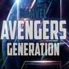 Marvel: AVENGERS GENERATION
