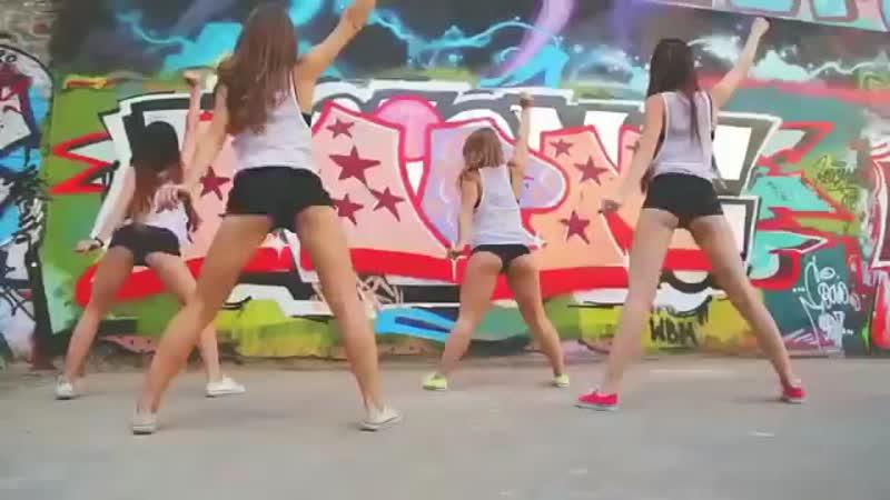 ✔Тверк обучение БУТИ ДЭНС Красивый танец » Freewka.com - Смотреть онлайн в хорощем качестве