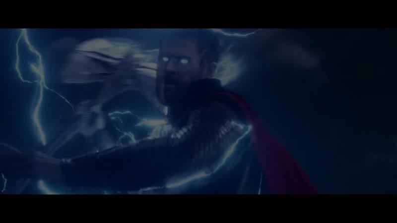 $UICIDEBOY$ | Мстители Война Бесконечности |