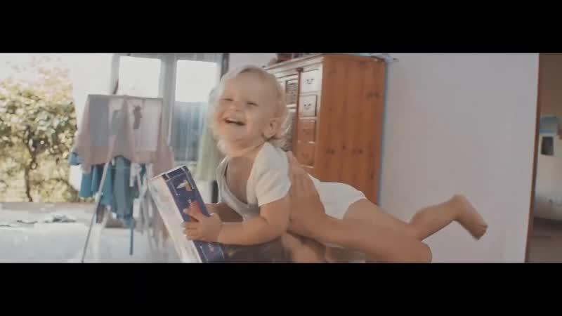 Family video in Bali