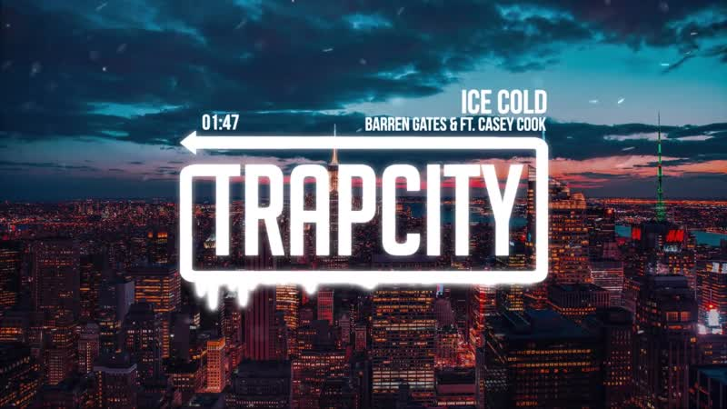 Barren Gates Medii - Ice Cold (ft. Casey Cook)
