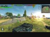 Официально Танк Форсе. БМП-4 и AGS прожекторный обзор.