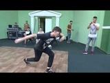 Nikki VS DenD All Styles Dance Battle (Hip Hop) K.O.D.A.
