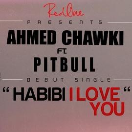 Pitbull альбом Habibi I Love You