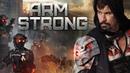 АрмСтронг, боевик, фантастика про супергероя