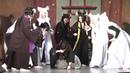 Театр Волки Мибу, мюзикл Лисья сказка - По дороге из Эдо в Киото