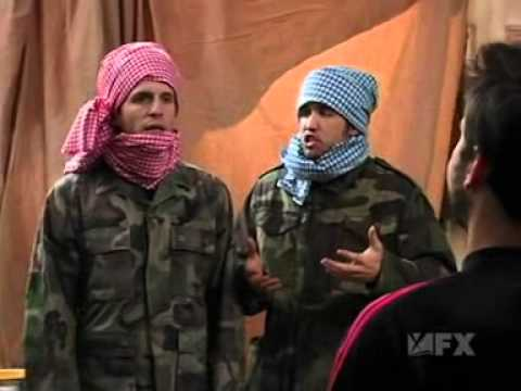 Its Always Sunny in Philadelphia - S02E0102 - Charlie Gets Crippled The Gang Goes Jihad.mkv
