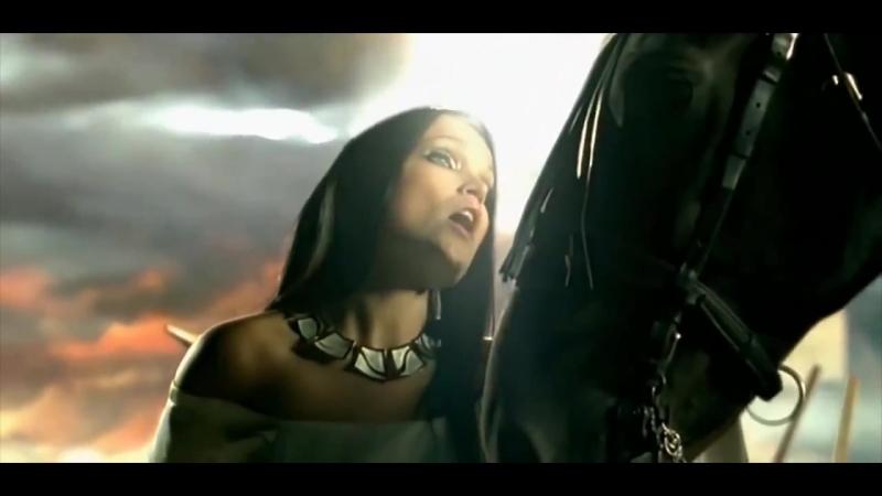Nightwish Sleeping Sun спящее солнце 2005 [HD]