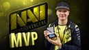 СИМПЛ MVP ТУРНИРА ! ФИНАЛ Na`Vi vs Mousesports . StarSeries i-League S4