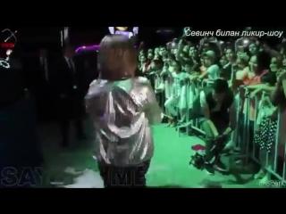 Sevinch Muminova v SHOKE - Севинч Муминова в ШОКЕ 👇🏻👇🏻👇🏻 ..mp4