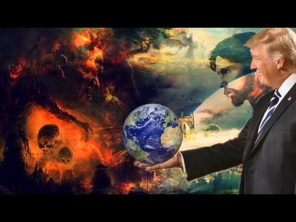Trumps Plan die Welt zu retten
