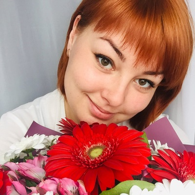 Алёна Тузова