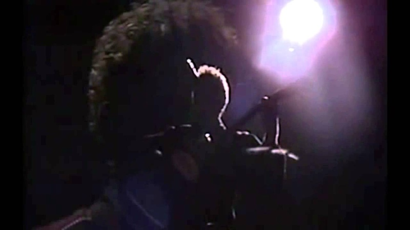 The Pogues - Streets Of SorrowBirmingham Six - Live Japan 1988