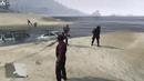 Grand Theft Auto 5 - Thug Life и Забавные моменты Победы, Трюки и Неудачи 55