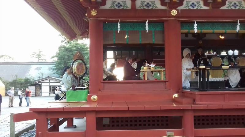 Японская свадьба свадьба свадьба пела и плясала