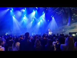 Soundcheck, colpa delle favole tour, @ firenze, 6/05/19