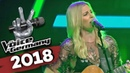 John Denver - Leaving On A Jetplane (Coby Grant) | The Voice of Germany 2018 | Blind Auditions