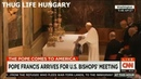 Ferenc Pápa kenterbe ver mindenkit coub