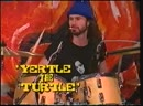 Red Hot Chili Peppers - yertle the turtle Dutch TV 1990