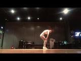 YG DANCER - Light My Body Up David Guetta feat. Nicki Minaj &amp Lil Wayne Dance choreography