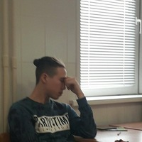 Денис Колупаев