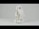 Дед Мороз Шик , в шубе с окантовкой, русская мелодия