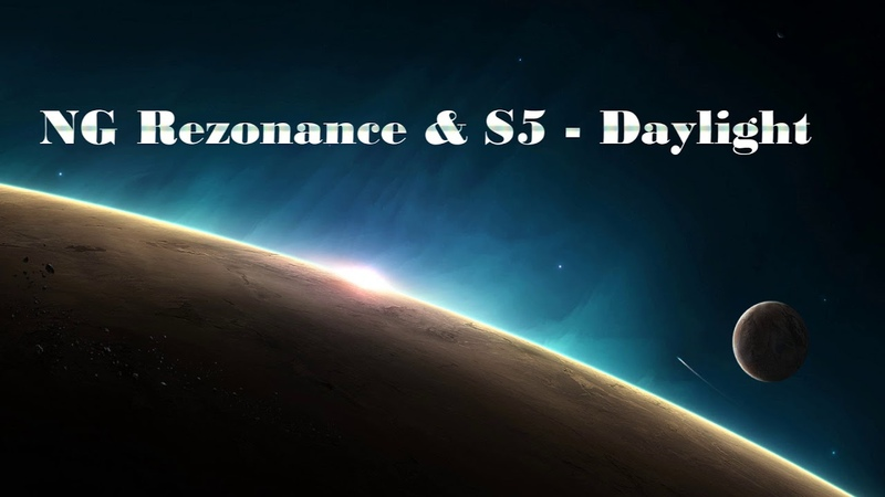 Techno Hard Trance - Daylight