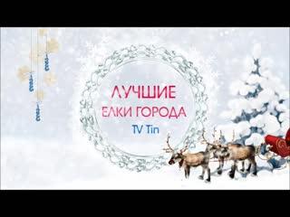 Лучшие новогодние Ёлки от