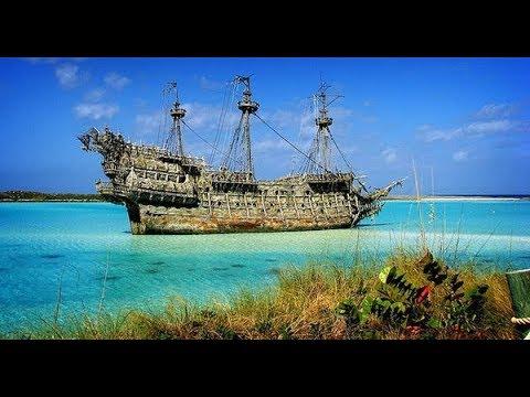 По морям | Карибское море | Странник КН