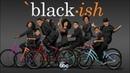 Черноватый Черная комедия 5 сезон Промо с русскими субтитрами Сериал 2014