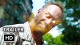 Happy Season 2 Trailer (HD) Christopher Meloni Syfy series