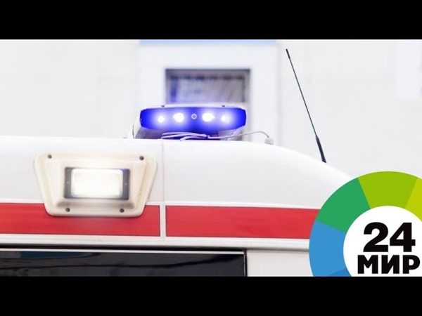 В Башкирии столкнулись легковушка и грузовик погибли четверо - МИР 24