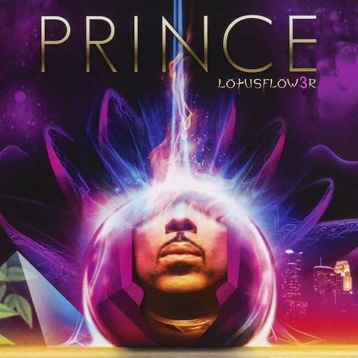 Prince альбом LOtUSFLOW3R