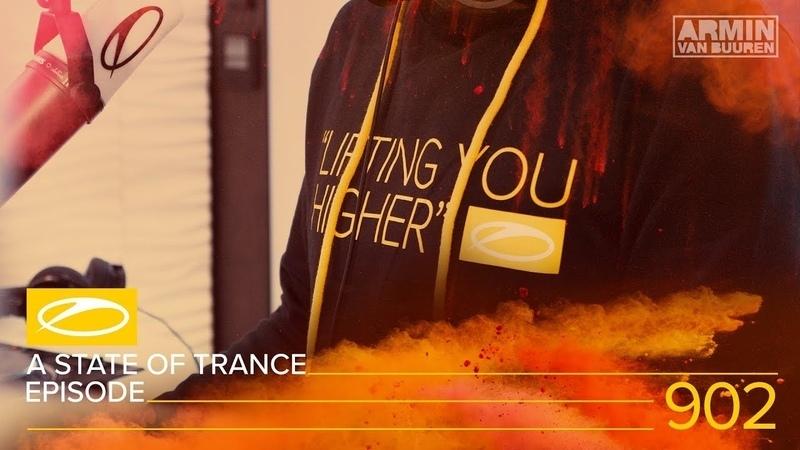 Armin van Buuren - A State Of Trance 902