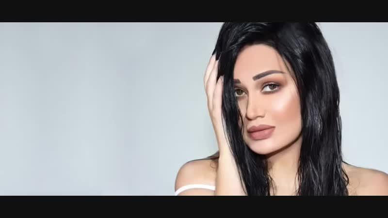 Saria Al Sawas - Laqili Hal [Official Lyric Video] (2018) - سارية السواس - لاقيلي حل.mp4