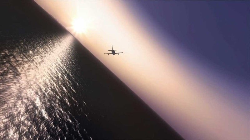 FSX/P3D Hawaii photoreal scenery