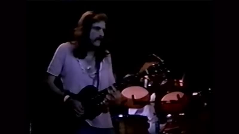 The Eagles-Witchy Woman