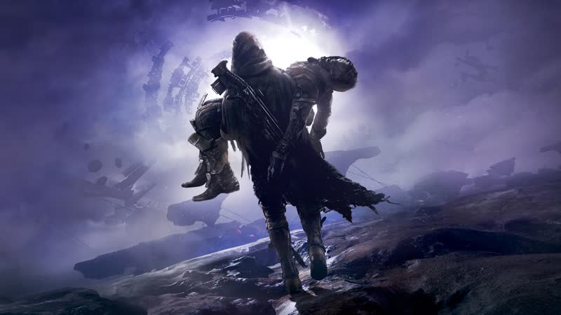 Допустим, Destiny 2