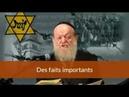 Pourquoi Hitler détestait-il les Juifs ? Explication d'un Rabbin Juif sur Mein Kampf