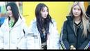 181113 4k 구구단 (gugudan) 하나 (Hana) 가로 BY 신씨 147Company - 더쇼 미니팬미팅(직캠/fancam)