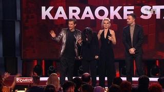 Камеди Клаб, 14 сезон, 46 выпуск. Karaoke Star (31.12.2018) Часть 2