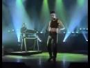 Depeche Mode at Sábado Noche 1987