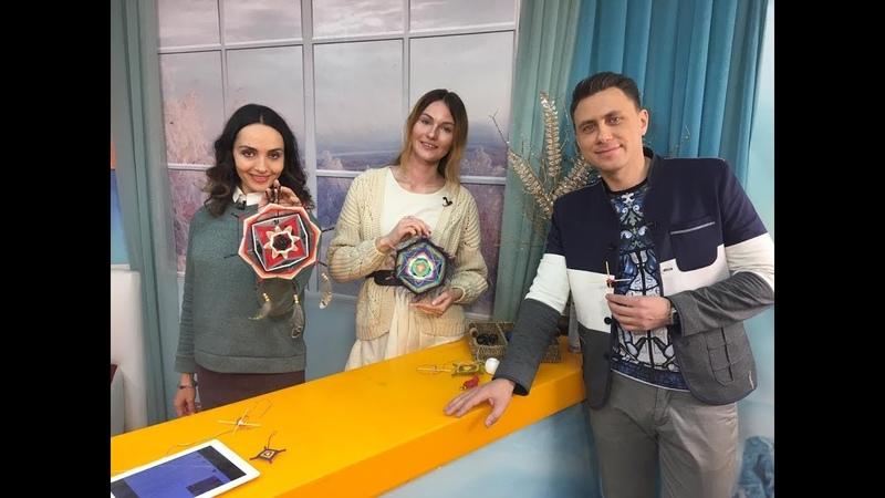Татьяна Горностаева, энерготерапевт, арт-терапевт