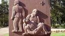 КОККОЛА и дорога через Пори, Харьявалта, Юутери, Хумппила