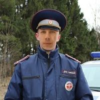 Алексей Бебнев