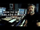 How to Write a Blade Runner Synth Cue in Two Hours - Heavyocity Media