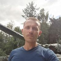 Анкета Вячеслав Молодшев