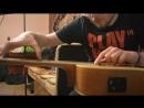 Artemios Matyowka №9 Тяжело прижимать струны Гитара звенит Как регулировать прогиб грифа и высоту струн