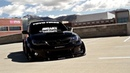 Bagged Subaru STI | Strafe Design | LVS Media |