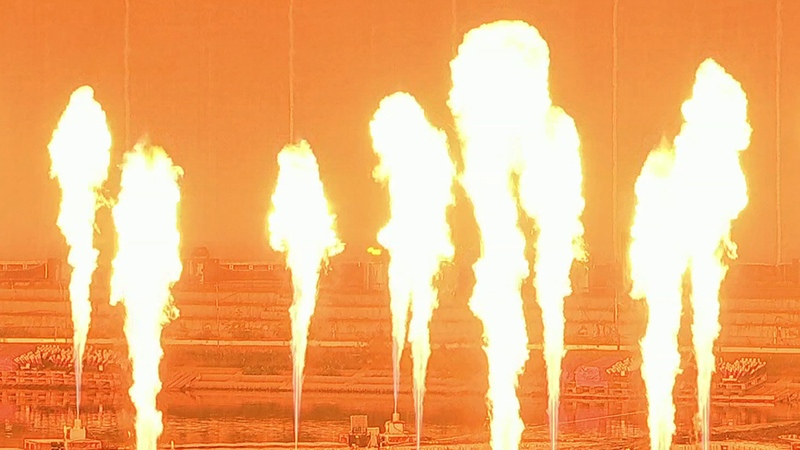 Москва в«Круге света»: грандиозный фестиваль захватит столицу напять дней. Новости. Первый канал